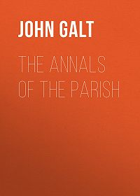 John Galt -The Annals of the Parish