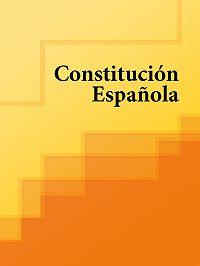 Espana -Constitución Española