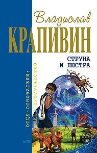Владислав Крапивин -Струна и люстра
