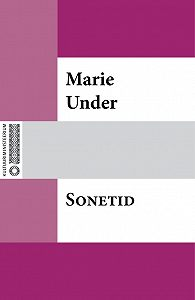 Marie Under -Sonetid