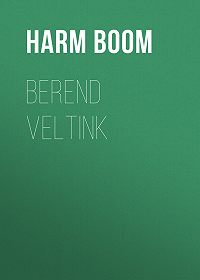Harm Boom -Berend Veltink