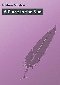 Stephen Marlowe -A Place in the Sun