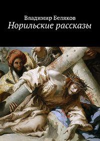Владимир Беляков -Норильские рассказы