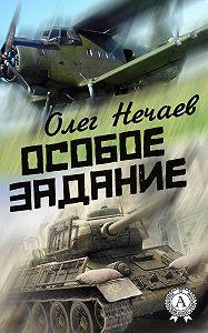 Олег Нечаев -Особое задание