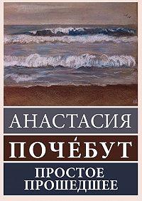 Анастасия Почебут - Простое Прошедшее