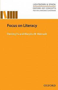 Marylou Matoush -Focus on Literacy