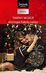 Tawny Weber -Aistringos Kalėdų naktys