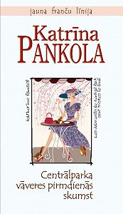 Katrīna Pankola -Centrālparka vāveres pirmdienās skumst