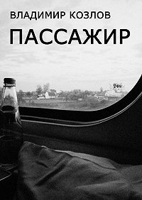 Владимир Козлов -Пассажир