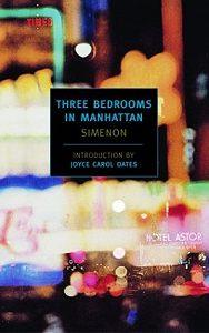 Жорж Сименон -Три комнаты на Манхаттане