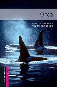 Phillip Burrows -Orca