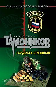 Александр Тамоников -Гордость спецназа