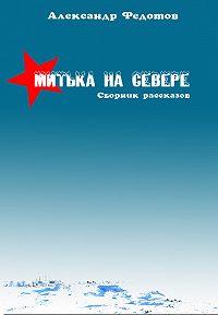 Александр Федотов -Митька на севере (сборник)