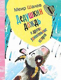 Меир Шалев -Дедушкин дождь и другие удивительные истории