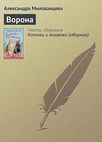 Александра Милованцева - Ворона