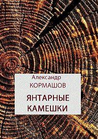 Александр Кормашов -Янтарные камешки. рассказы