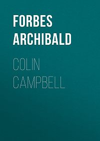 Archibald Forbes -Colin Campbell