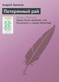Андрей Леонидович Звонков - Потерянный рай