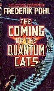 Фредерик Пол -Нашествие квантовых котов