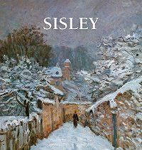 Nathalia  Brodskaya -Sisley