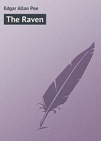 Edgar Poe -The Raven