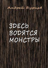 Андрей Бурцев -Здесь водятся монстры