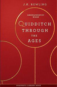 Джоан Кэтлин Роулинг -Quidditch Through the Ages