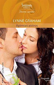 Lynne Graham -Apimtas aistros