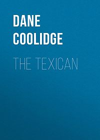 Dane Coolidge -The Texican