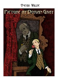 Wilde Oscar -The Picture of Dorian Gray