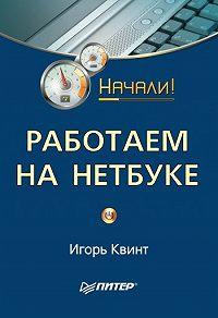 Игорь Квинт -Работаем на нетбуке. Начали!