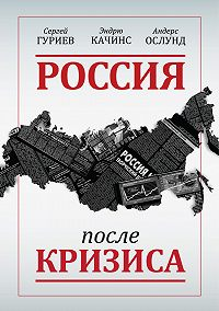Сергей Гуриев -Россия после кризиса
