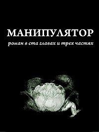 Дима Сандманн -Манипулятор. Глава 008