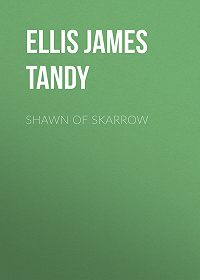 James Ellis -Shawn of Skarrow