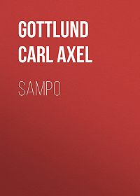 Carl Gottlund -Sampo