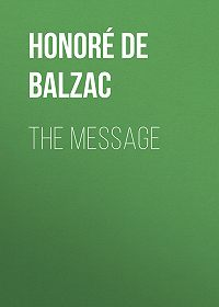 Honoré de -The Message