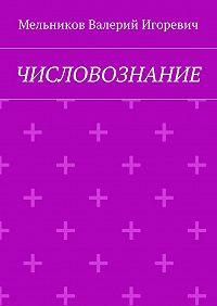 Валерий Мельников -ЧИСЛОВОЗНАНИЕ