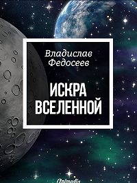 Владислав Федосеев -Искра Вселенной