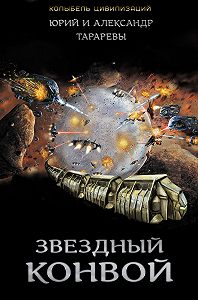 Александр Тарарев -Звездный конвой