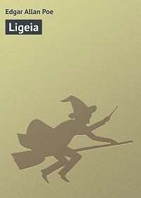 Edgar Poe -Ligeia