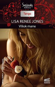 Lisa Renee Jones -Viliok mane