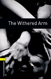 Thomas Hardy -The Withered Arm