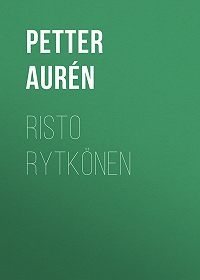 Petter Aurén -Risto Rytkönen