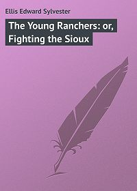 Edward Ellis -The Young Ranchers: or, Fighting the Sioux