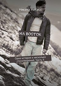 Никита Никисс - НаВосток