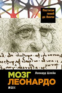 Леонард Шлейн -Мозг Леонардо: Постигая гений да Винчи