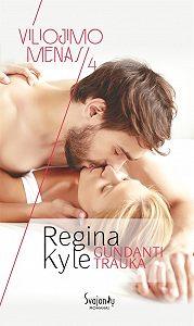 Regina Kyle -Gundanti trauka