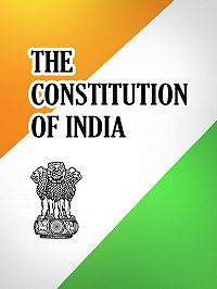 India - THE CONSTITUTION OF INDIA