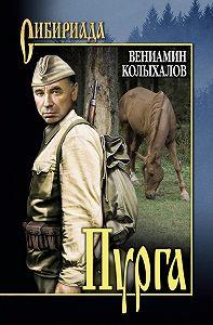 Вениамин Колыхалов -Пурга