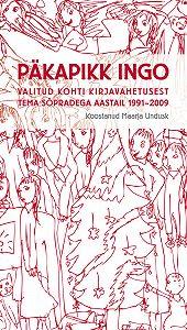 Maarja Undusk -Päkapikk Ingo